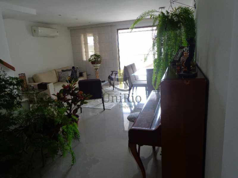DSC00542 - Cobertura 3 quartos à venda Freguesia (Jacarepaguá), Rio de Janeiro - R$ 650.000 - FRCO30031 - 5
