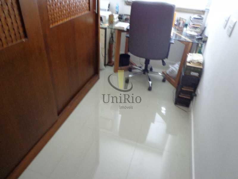 DSC00546 - Cobertura 3 quartos à venda Freguesia (Jacarepaguá), Rio de Janeiro - R$ 650.000 - FRCO30031 - 7