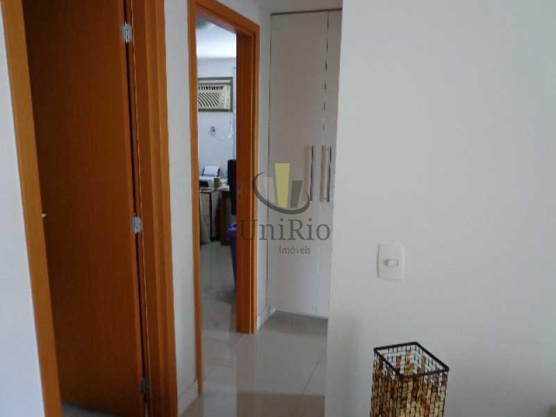 DSC00549 - Cobertura 3 quartos à venda Freguesia (Jacarepaguá), Rio de Janeiro - R$ 650.000 - FRCO30031 - 8