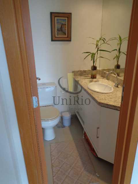 DSC00553 - Cobertura 3 quartos à venda Freguesia (Jacarepaguá), Rio de Janeiro - R$ 650.000 - FRCO30031 - 10