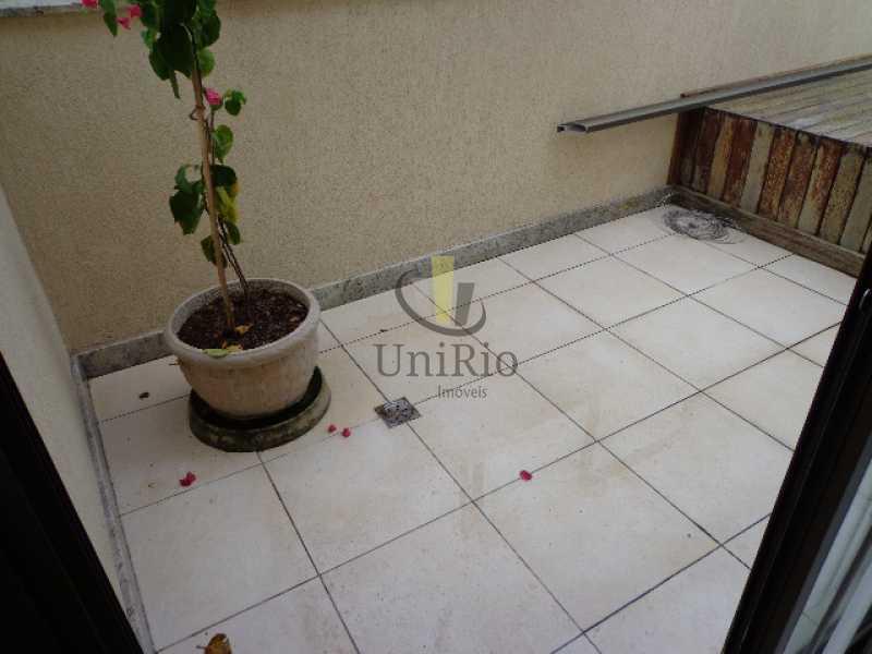 DSC00558 - Cobertura 3 quartos à venda Freguesia (Jacarepaguá), Rio de Janeiro - R$ 650.000 - FRCO30031 - 13