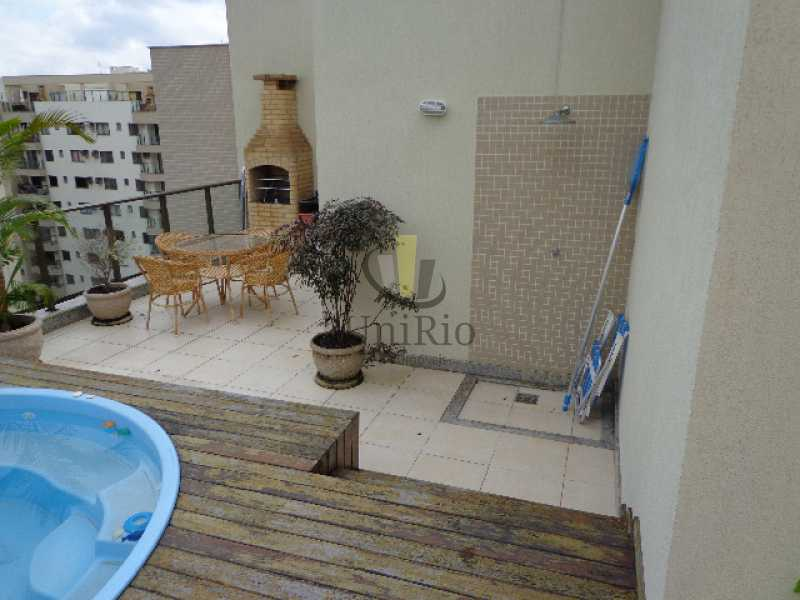 DSC00563 - Cobertura 3 quartos à venda Freguesia (Jacarepaguá), Rio de Janeiro - R$ 650.000 - FRCO30031 - 16