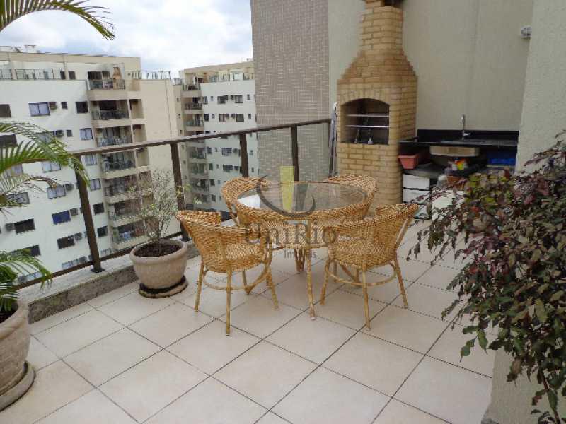 DSC00565 - Cobertura 3 quartos à venda Freguesia (Jacarepaguá), Rio de Janeiro - R$ 650.000 - FRCO30031 - 17