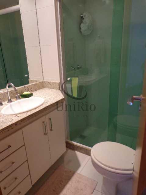 DSC00573 - Cobertura 3 quartos à venda Freguesia (Jacarepaguá), Rio de Janeiro - R$ 650.000 - FRCO30031 - 21