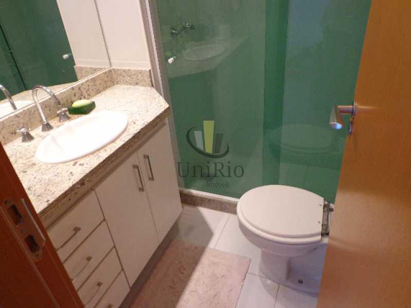 DSC00574 - Cobertura 3 quartos à venda Freguesia (Jacarepaguá), Rio de Janeiro - R$ 650.000 - FRCO30031 - 22