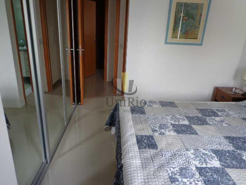 DSC00579 - Cobertura 3 quartos à venda Freguesia (Jacarepaguá), Rio de Janeiro - R$ 650.000 - FRCO30031 - 23