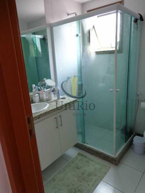 DSC00582 - Cobertura 3 quartos à venda Freguesia (Jacarepaguá), Rio de Janeiro - R$ 650.000 - FRCO30031 - 25