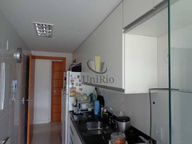 DSC00585 - Cobertura 3 quartos à venda Freguesia (Jacarepaguá), Rio de Janeiro - R$ 650.000 - FRCO30031 - 27