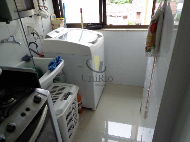 DSC00586 - Cobertura 3 quartos à venda Freguesia (Jacarepaguá), Rio de Janeiro - R$ 650.000 - FRCO30031 - 28