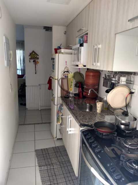 0da645b1-bfbe-477f-af82-974c8a - Apartamento À Venda - Pechincha - Rio de Janeiro - RJ - FRAP20665 - 13