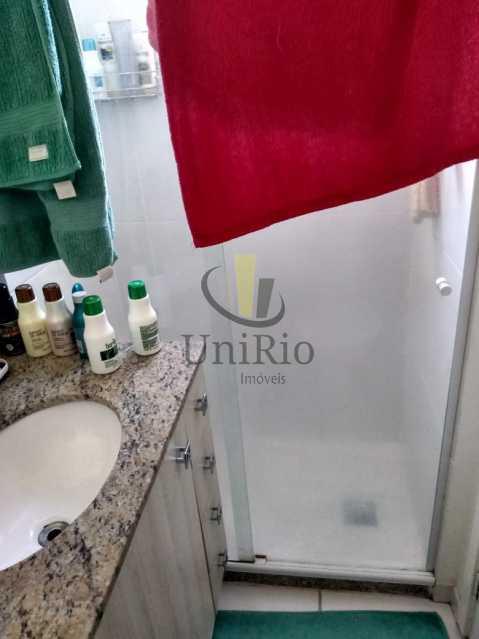 59af905e-aad3-40d7-b2b7-c75d24 - Apartamento À Venda - Pechincha - Rio de Janeiro - RJ - FRAP20665 - 11