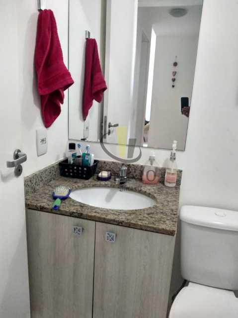 1495d513-a66d-4374-aac4-6331b6 - Apartamento À Venda - Pechincha - Rio de Janeiro - RJ - FRAP20665 - 9