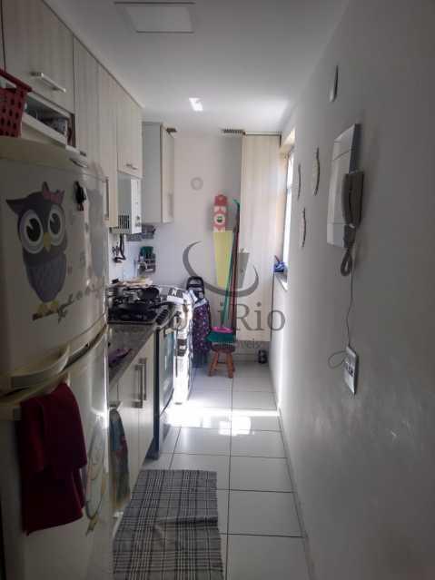 1676602f-b5ff-48ac-92cc-0212c2 - Apartamento À Venda - Pechincha - Rio de Janeiro - RJ - FRAP20665 - 12