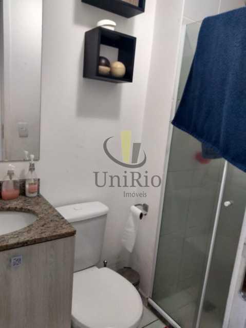 13246668-7212-4e8c-ab5e-aab428 - Apartamento À Venda - Pechincha - Rio de Janeiro - RJ - FRAP20665 - 8