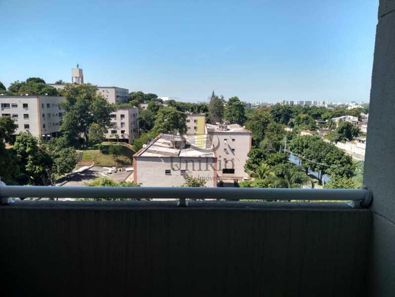 da51eeeb-2c8d-4479-8f56-bf82fe - Apartamento À Venda - Pechincha - Rio de Janeiro - RJ - FRAP20665 - 4