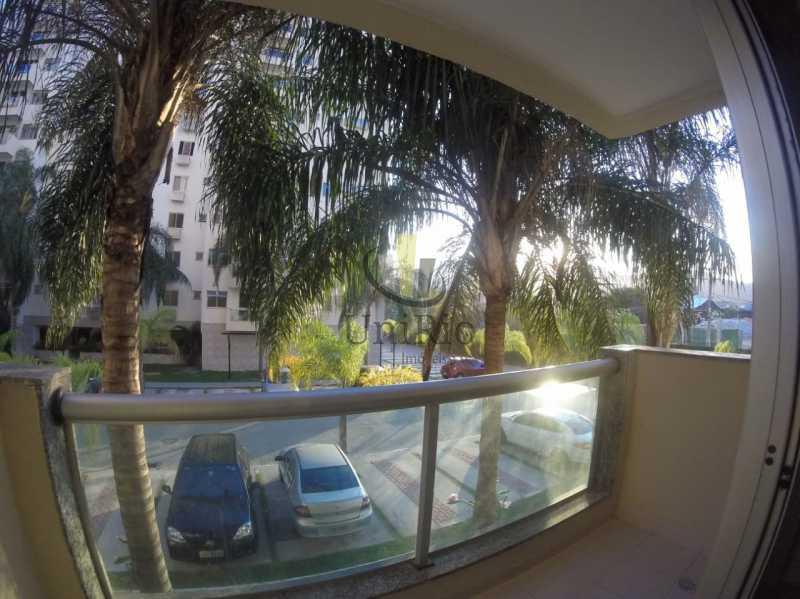 2d8b785c-e991-4728-8f29-5beff4 - Apartamento À Venda - Barra da Tijuca - Rio de Janeiro - RJ - FRAP20673 - 1