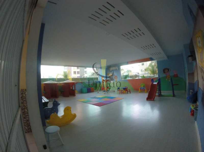 e35759b5-9559-4188-8d45-c90e63 - Apartamento À Venda - Barra da Tijuca - Rio de Janeiro - RJ - FRAP20673 - 22