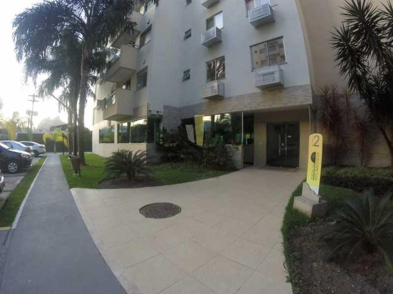fd214c42-d06b-4141-99fd-4e0969 - Apartamento À Venda - Barra da Tijuca - Rio de Janeiro - RJ - FRAP20673 - 15