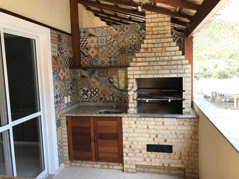 PHOTO-2019-02-11-16-12-21 - Cobertura 3 quartos à venda Freguesia (Jacarepaguá), Rio de Janeiro - R$ 565.000 - FRCO30032 - 16