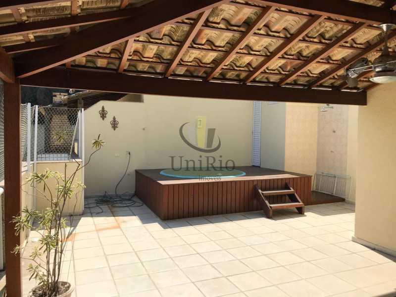 PHOTO-2019-02-11-16-12-22 3 - Cobertura 3 quartos à venda Freguesia (Jacarepaguá), Rio de Janeiro - R$ 565.000 - FRCO30032 - 18