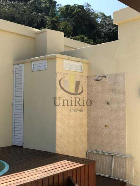 PHOTO-2019-02-11-16-12-23 - Cobertura 3 quartos à venda Freguesia (Jacarepaguá), Rio de Janeiro - R$ 565.000 - FRCO30032 - 23