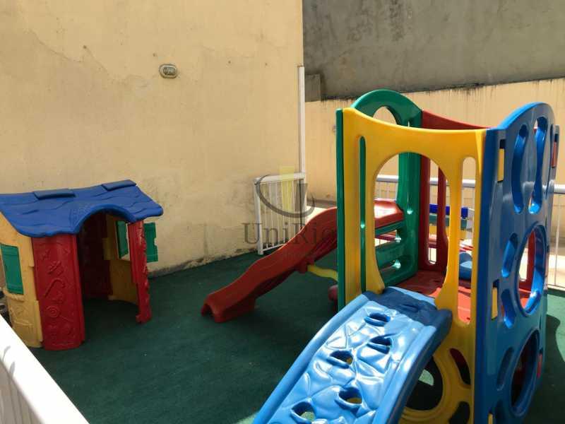PHOTO-2019-02-11-16-12-25 1 - Cobertura 3 quartos à venda Freguesia (Jacarepaguá), Rio de Janeiro - R$ 565.000 - FRCO30032 - 24