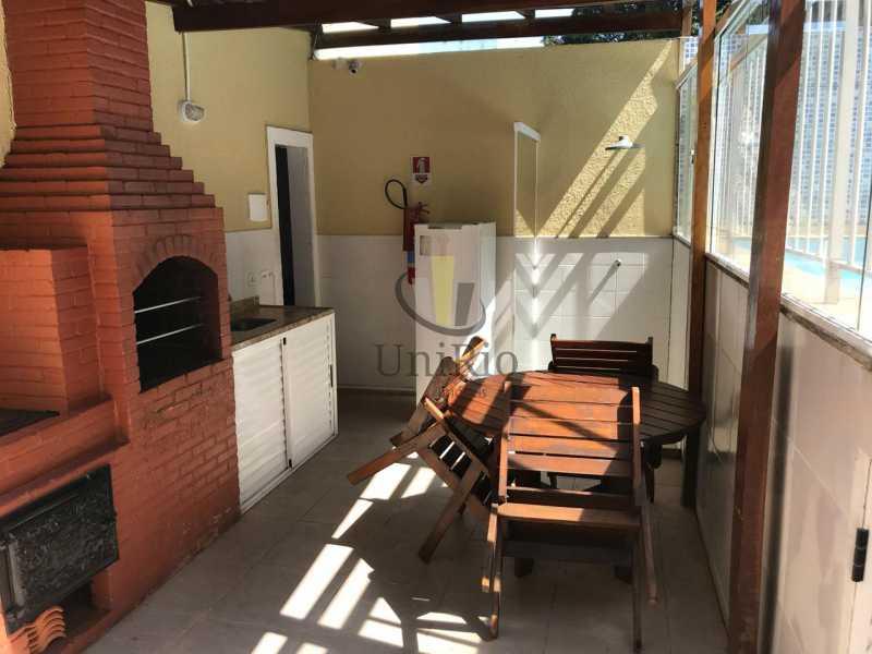 PHOTO-2019-02-11-16-12-26 - Cobertura 3 quartos à venda Freguesia (Jacarepaguá), Rio de Janeiro - R$ 565.000 - FRCO30032 - 27
