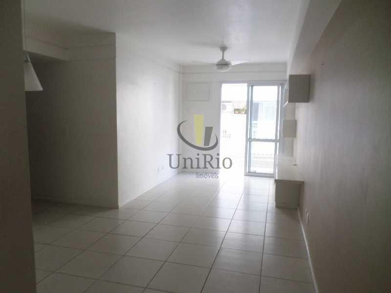 SAM_9081 1 - Apartamento À Venda - Taquara - Rio de Janeiro - RJ - FRAP30182 - 1