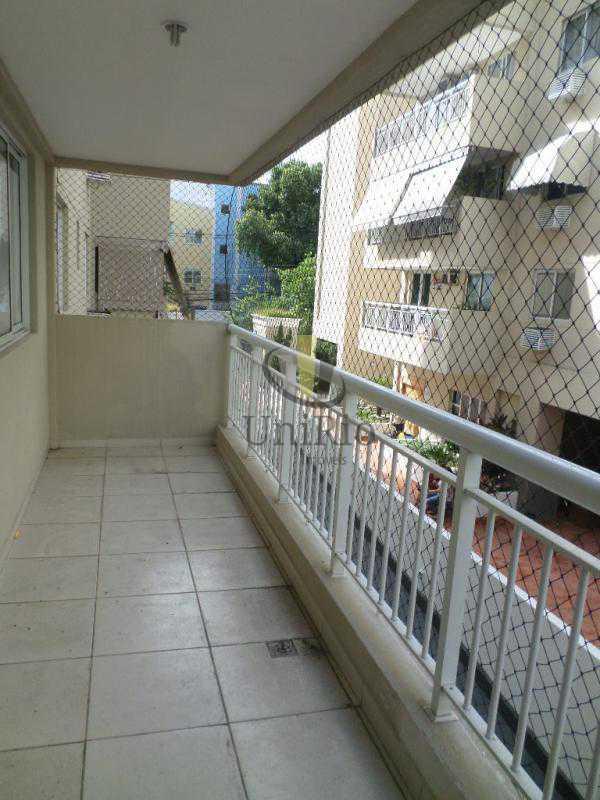 SAM_9083 - Apartamento À Venda - Taquara - Rio de Janeiro - RJ - FRAP30182 - 7