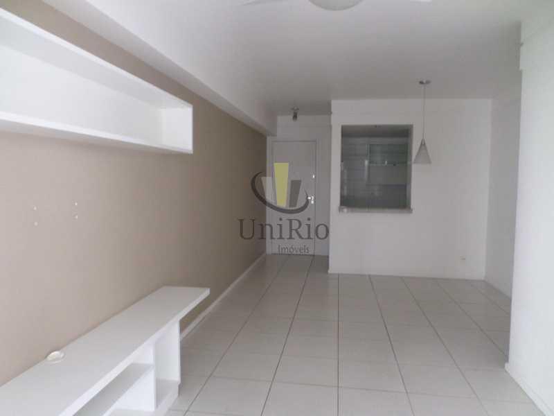 SAM_9084 - Apartamento À Venda - Taquara - Rio de Janeiro - RJ - FRAP30182 - 3
