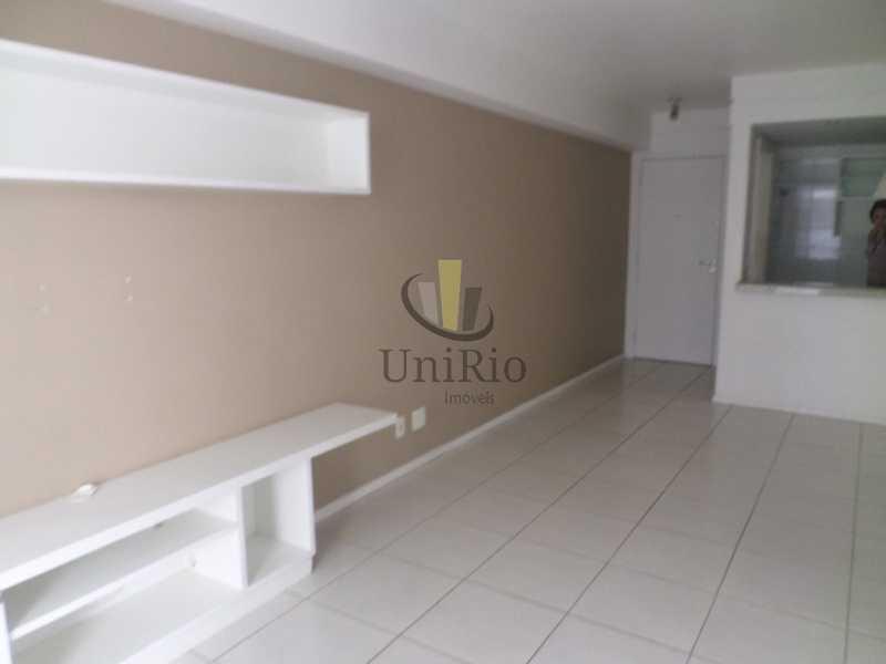 SAM_9085 1 - Apartamento À Venda - Taquara - Rio de Janeiro - RJ - FRAP30182 - 5