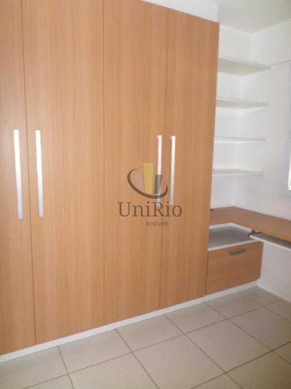 SAM_9089 - Apartamento À Venda - Taquara - Rio de Janeiro - RJ - FRAP30182 - 9