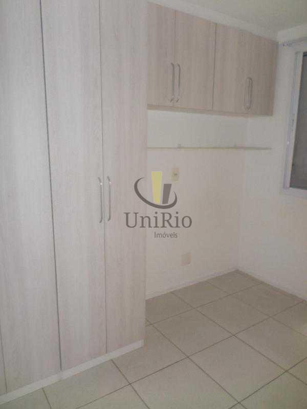 SAM_9094 - Apartamento À Venda - Taquara - Rio de Janeiro - RJ - FRAP30182 - 14