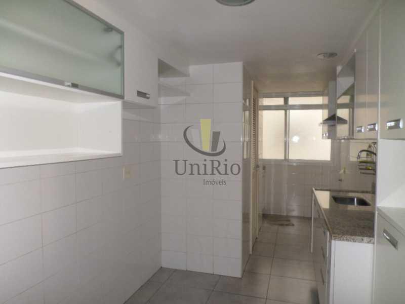 SAM_9097 - Apartamento À Venda - Taquara - Rio de Janeiro - RJ - FRAP30182 - 17