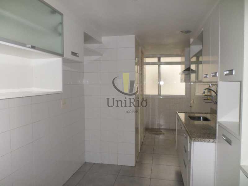 SAM_9098 - Apartamento À Venda - Taquara - Rio de Janeiro - RJ - FRAP30182 - 18
