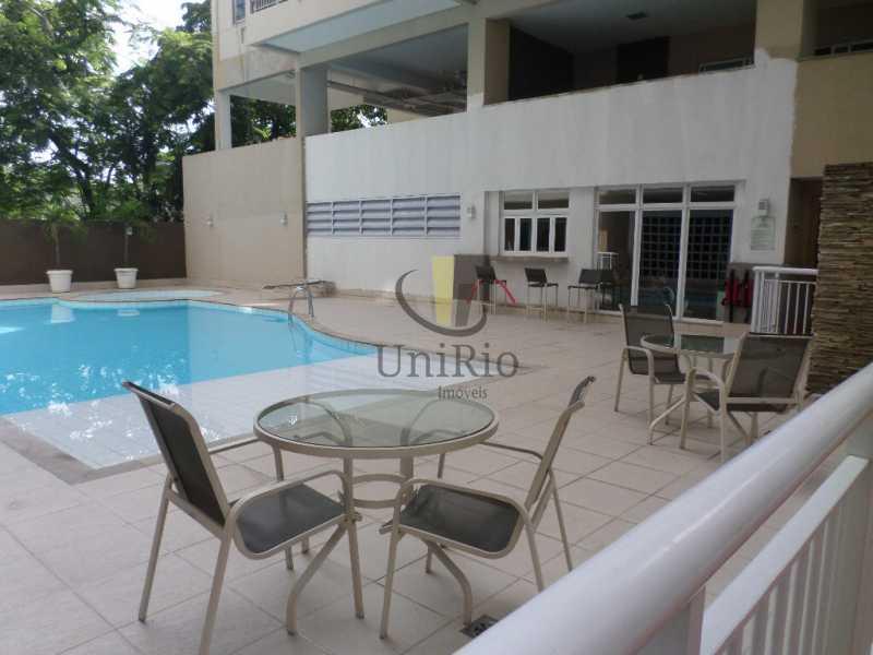 SAM_9103 1 - Apartamento À Venda - Taquara - Rio de Janeiro - RJ - FRAP30182 - 19