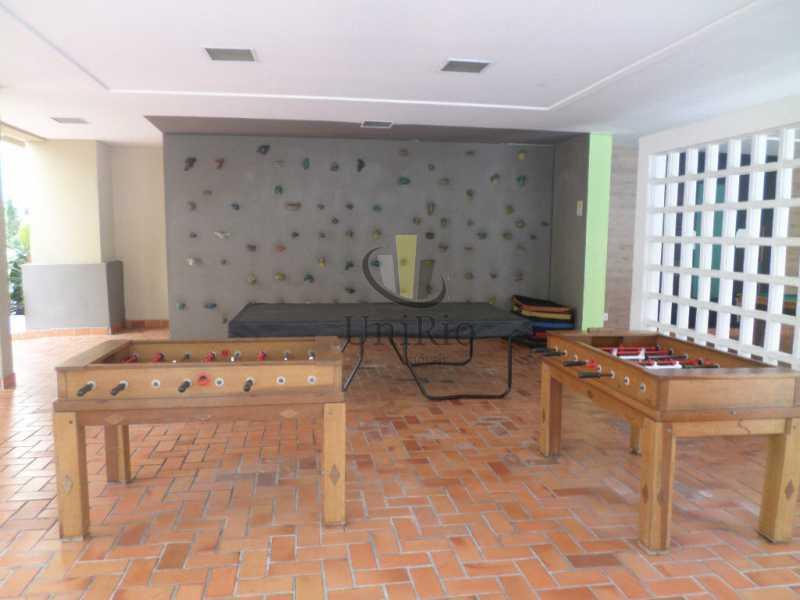 SAM_9104 - Apartamento À Venda - Taquara - Rio de Janeiro - RJ - FRAP30182 - 20