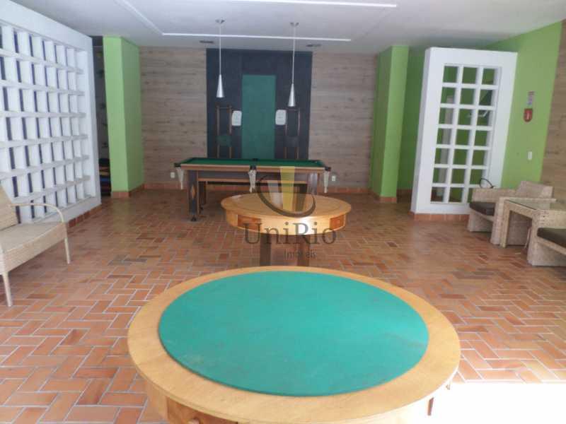 SAM_9105 1 - Apartamento À Venda - Taquara - Rio de Janeiro - RJ - FRAP30182 - 21