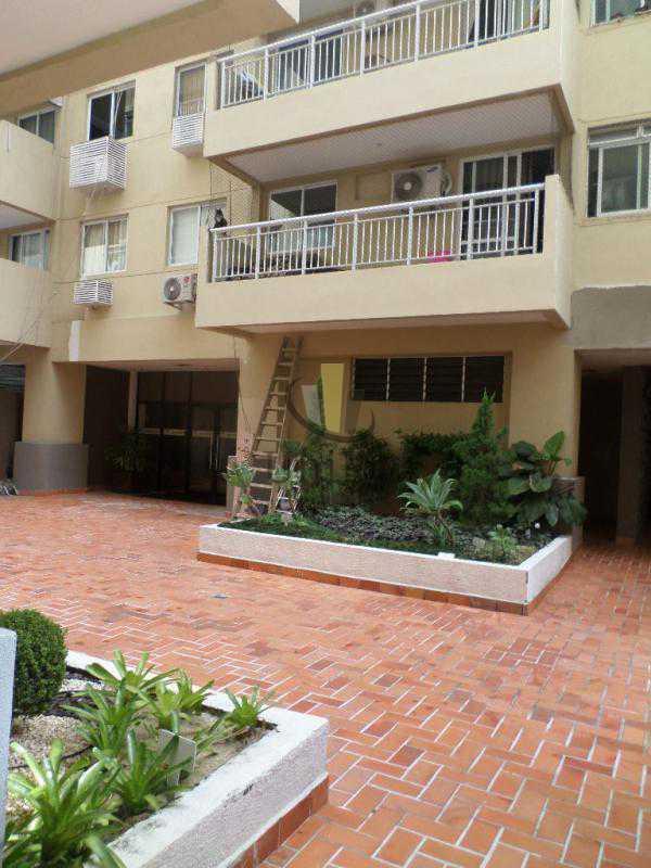 SAM_9106 - Apartamento À Venda - Taquara - Rio de Janeiro - RJ - FRAP30182 - 22
