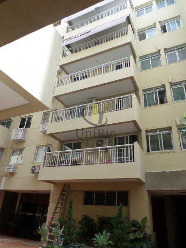 SAM_9107 - Apartamento À Venda - Taquara - Rio de Janeiro - RJ - FRAP30182 - 23