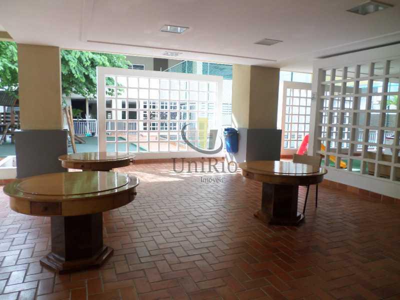 SAM_9108 - Apartamento À Venda - Taquara - Rio de Janeiro - RJ - FRAP30182 - 24