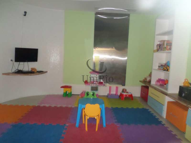 SAM_9109 - Apartamento À Venda - Taquara - Rio de Janeiro - RJ - FRAP30182 - 25
