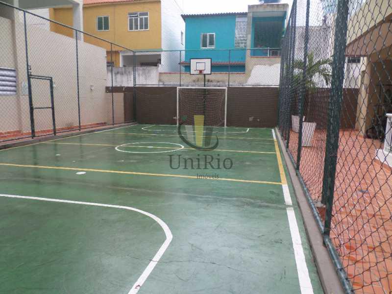 SAM_9111 - Apartamento À Venda - Taquara - Rio de Janeiro - RJ - FRAP30182 - 27