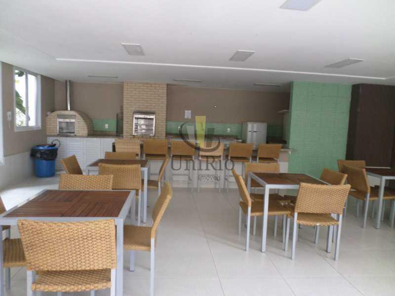 SAM_9113 2 - Apartamento À Venda - Taquara - Rio de Janeiro - RJ - FRAP30182 - 29