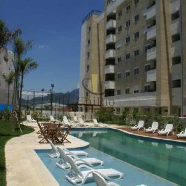 DSC07787 - Apartamento À Venda - Taquara - Rio de Janeiro - RJ - FRAP20674 - 3