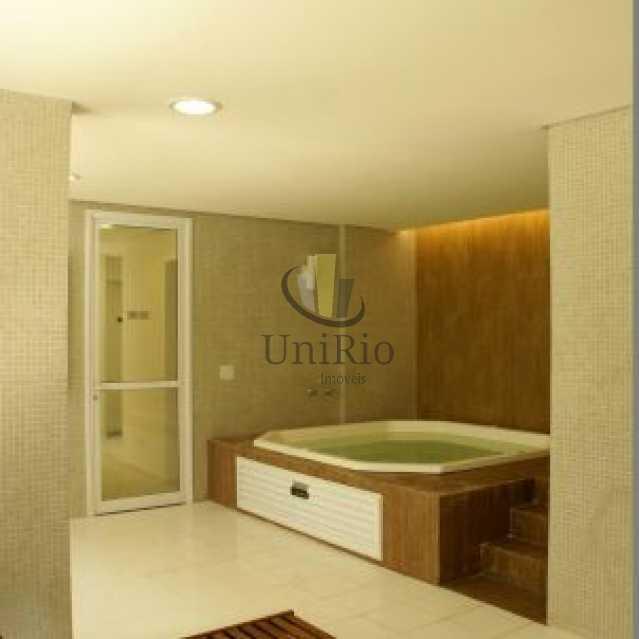 DSC07914 - Apartamento À Venda - Taquara - Rio de Janeiro - RJ - FRAP20674 - 4