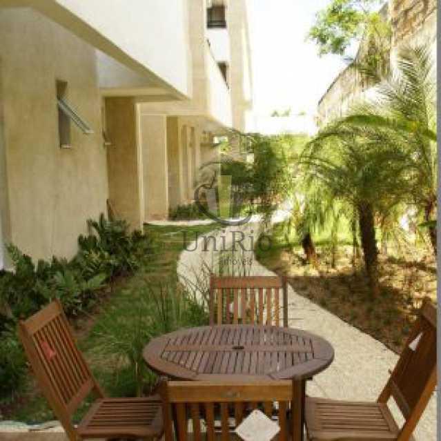 DSC07946 1 - Apartamento À Venda - Taquara - Rio de Janeiro - RJ - FRAP20674 - 4