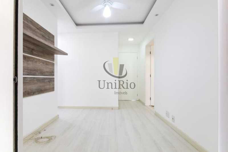 fotos-3 - Apartamento À Venda - Taquara - Rio de Janeiro - RJ - FRAP20674 - 6