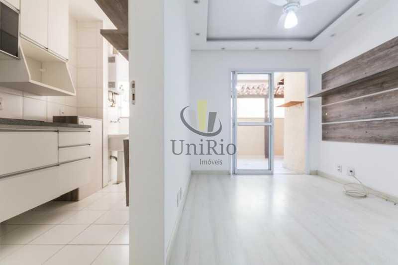 fotos-5 - Apartamento À Venda - Taquara - Rio de Janeiro - RJ - FRAP20674 - 9