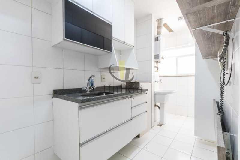 fotos-6 - Apartamento À Venda - Taquara - Rio de Janeiro - RJ - FRAP20674 - 26
